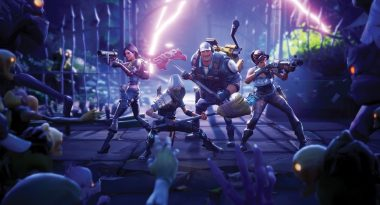 Fortnite Breaks 525,000 Concurrent Users, 3.7 Million Daily Active Users