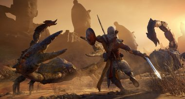 Season Pass and Free Post-Launch DLC Announced for Assassins's Creed: Origins