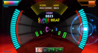 Superbeat: Xonic Launches for Switch in November 2017