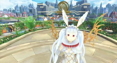 Million Arthur VR: Character Command RPG for PC Now Available in the West