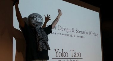 Taro Yoko Wants to Make More NieR and Drakengard Sequels, Maybe Even Adult Video