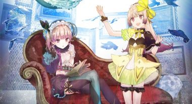 8 Minutes of Gameplay for Atelier Lydie & Suelle: The Alchemists and the Mysterious Paintings