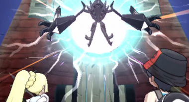 Pokemon Ultra Sun and Ultra Moon Roughly Twice the Size of Original Games, New Story Trailer
