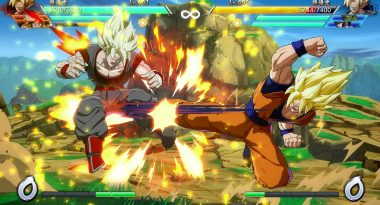 Dragon Ball FighterZ Western Launch Set for January 26, 2018