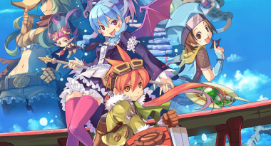 Zwei: The Ilvard Insurrection Western Launch Set for October 31