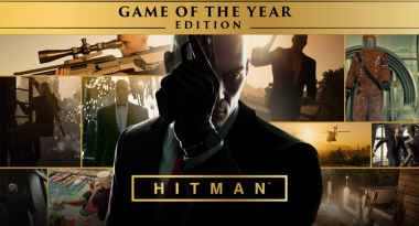 Hitman: Game of the Year Edition Announced, Adds New Campaign