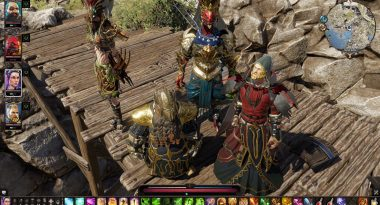 Divinity: Original Sin 2 Launches for Xbox Game Preview on May 16