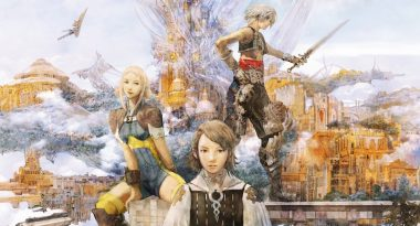 Worldwide Shipments and Digital Sales for Final Fantasy XII: The Zodiac Age Top 1 Million Units