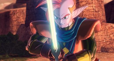 Tapion and Android 13 Coming to Dragon Ball Xenoverse 2 in Fall 2017