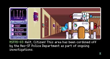 PS Vita Port for 2064: Read Only Memories Cancelled, Switch and Xbox One Ports Still Coming