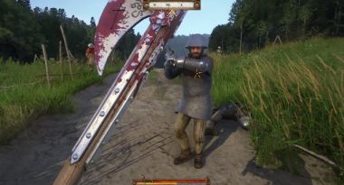 New Kingdom Come: Deliverance Dev Diary Focuses on Robust In-Game Combat