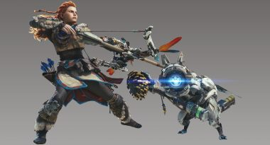 Horizon: Zero Dawn Content and PS4-Only Beta Announced for Monster Hunter World