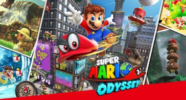 Super Mario Odyssey Review – You're Still Our 1-UP Boi