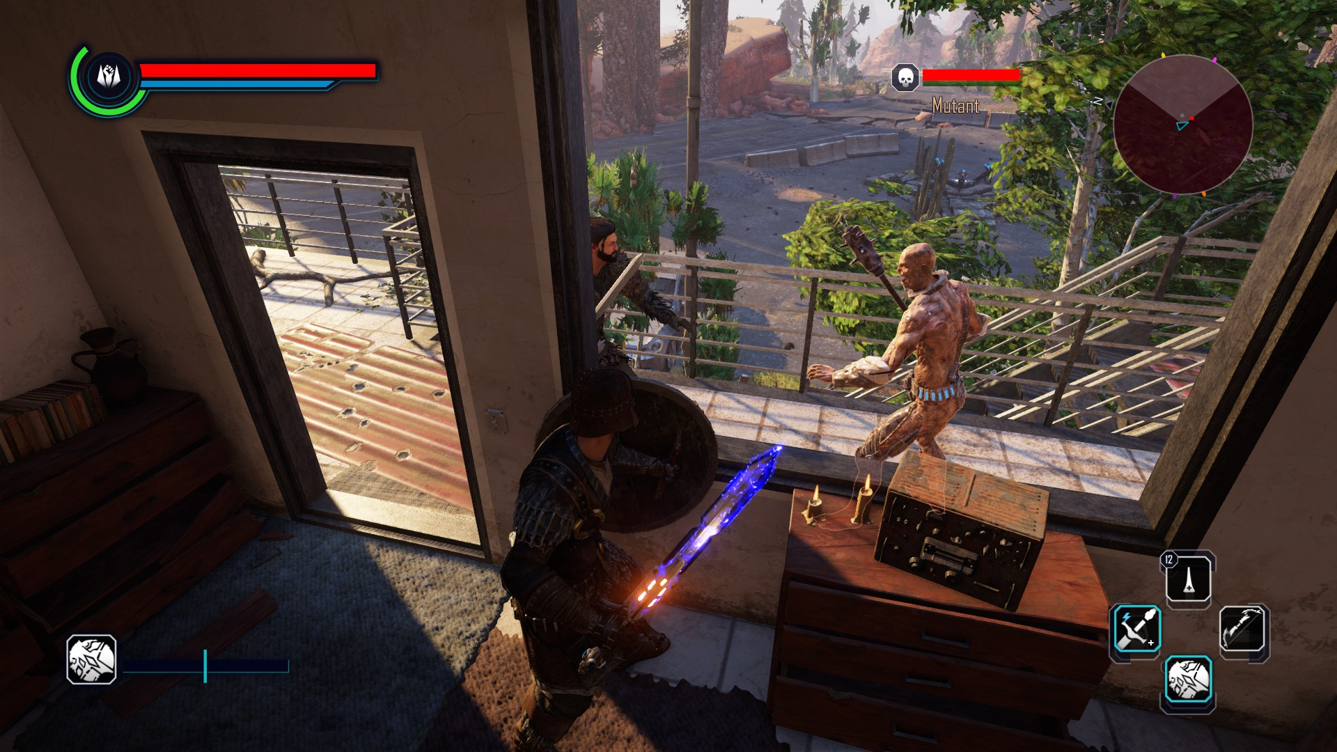 Outstanding Elex Review Its Gothic Only Now With Laser Rifles Beatyapartments Chair Design Images Beatyapartmentscom