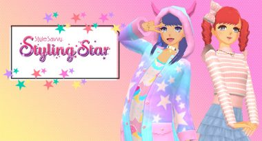 Style Savvy: Styling Star Heads to North America on November 25, 2017