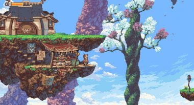 Owlboy Heads to PS4, Xbox One, and Switch on February 13, 2018 – Retail Version Confirmed