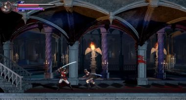 New Music and Gameplay for Bloodstained: Ritual of the Night