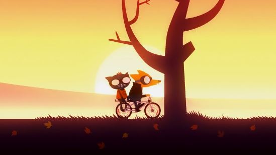 Night In The Woods: Weird Autumn Edition Trailer (PC/PS4