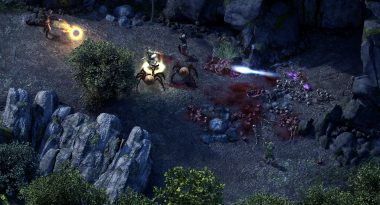 Pillars of Eternity: Definitive Edition Announced for PC, Mac, and Linux