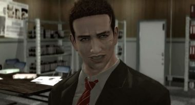 Deadly Premonition Joins Xbox One Backwards Compatibility Lineup