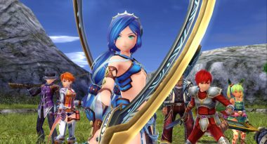 Ys VIII: Lacrimosa of Dana Switch Western Release Dates Set for June 2018
