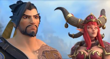 Hanzo and Alexstrasza Confirmed for Heroes of the Storm