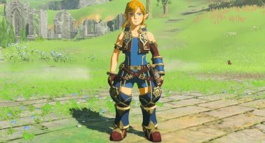 Xenoblade Chronicles 2 and The Legend of Zelda: Breath of the Wild Collaboration Announced