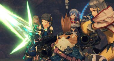 Japanese Audio, Expansion Pass, More Confirmed for Xenoblade Chronicles 2