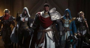 """NCSoft Announces Next Flagship MMORPG and Lineage Sequel, """"Project TL"""""""