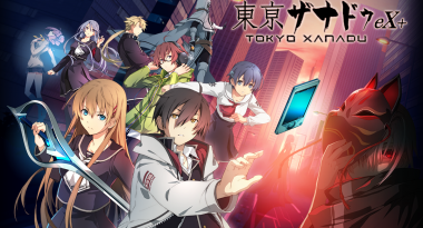 Closed Beta Sign-ups for PC Version of Tokyo Xanadu eX+ Now Available