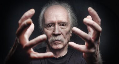 John Carpenter Adores Sonic the Hedgehog Games, Including the One Where Sonic Transforms Into a Werewolf