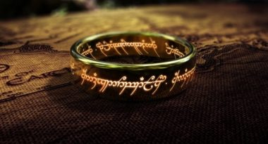 Amazon Officially Announces New TV Series Based on The Lord of the Rings