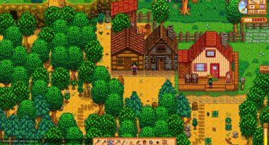 """Stardew Valley Multiplayer Update is """"Coming Along Great"""""""