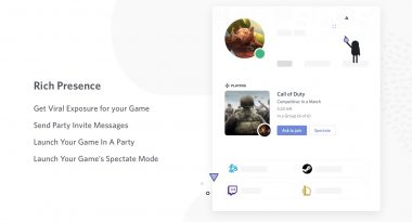 """Discord's New """"Rich Presence"""" Hopes to Simplify Playing Games With Friends"""