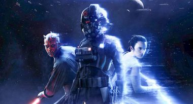 Unlocking Everything in Star Wars: Battlefront II Reportedly Takes 4,500 Hours, or $2100 [UPDATE]