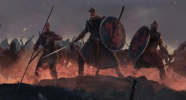 New Historical Total War Game Currently in Development