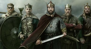 """First Total War Saga Game """"Thrones of Britannia"""" Announced for PC, Launches in 2018"""