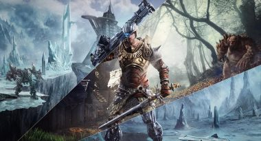 Elex Review – It's Gothic, Only Now With Laser Rifles
