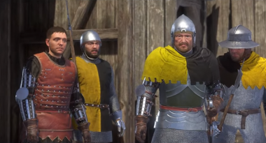 "New ""The Good, the Bad and the Sneaky"" Trailer for Kingdom Come: Deliverance"