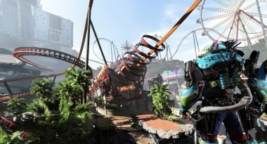 """The Surge Expansion """"A Walk in the Park"""" Launches December 5"""