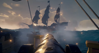 "New ""Be More Pirate"" Trailer for Sea of Thieves"