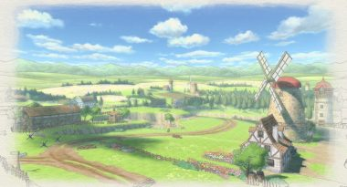 New Trailer for Valkyria Chronicles 4 Showcases the Level Design