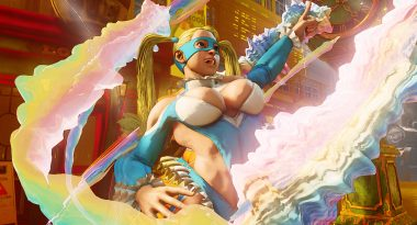 New Street Fighter V Trailer Introduces Second V-Trigger Set