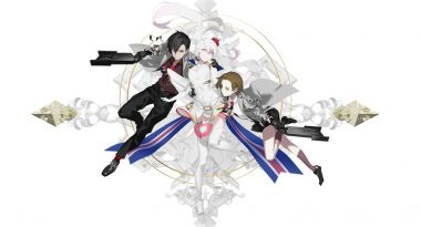 The Caligula Effect: Overdose Announced for PlayStation 4