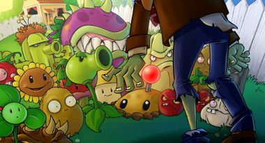 EA Fired the Creator of Plants vs. Zombies Because He Refused Pay-to-Win Schemes [UPDATE]