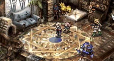 New Final Fantasy XII: The Zodiac Age 1.04 Update Re-Adds the Sky Pirate's Den on November 22