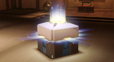"EA Claims Lootboxes Are ""Surprise Mechanics"" and ""Quite Ethical"""