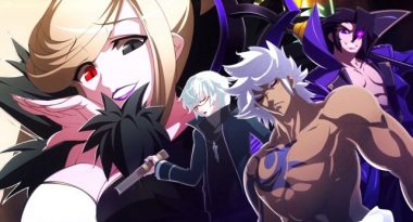 Under Night In-Birth Exe:Late[st] Western Release Set for February 9, 2018