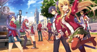 The Legend of Heroes: Trails of Cold Steel I and II for PS4 Head West in Early 2019