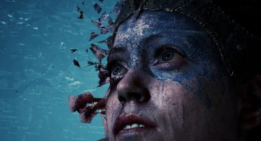 Hellblade: Senua's Sacrifice Sells Over 500,000 Copies in 3 Months